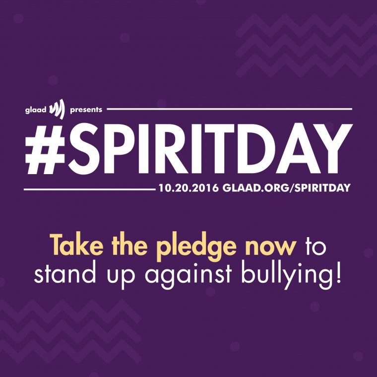 HEHS to stand up to bullying, celebrate Spirit Day