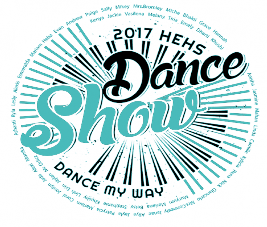 Dance My Way – This year's dance show is Friday, Saturday