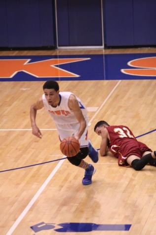 Boys' Basketball Q&A