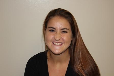 Queen Candidate: Kelsey Wehunt