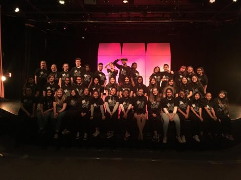 HEHS' 4 for 4: Four reasons the Dance Show is a must see