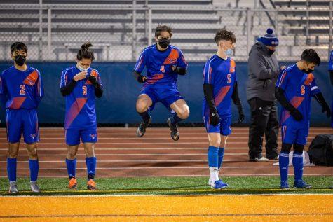 HEHS boys soccer has sights set on spring